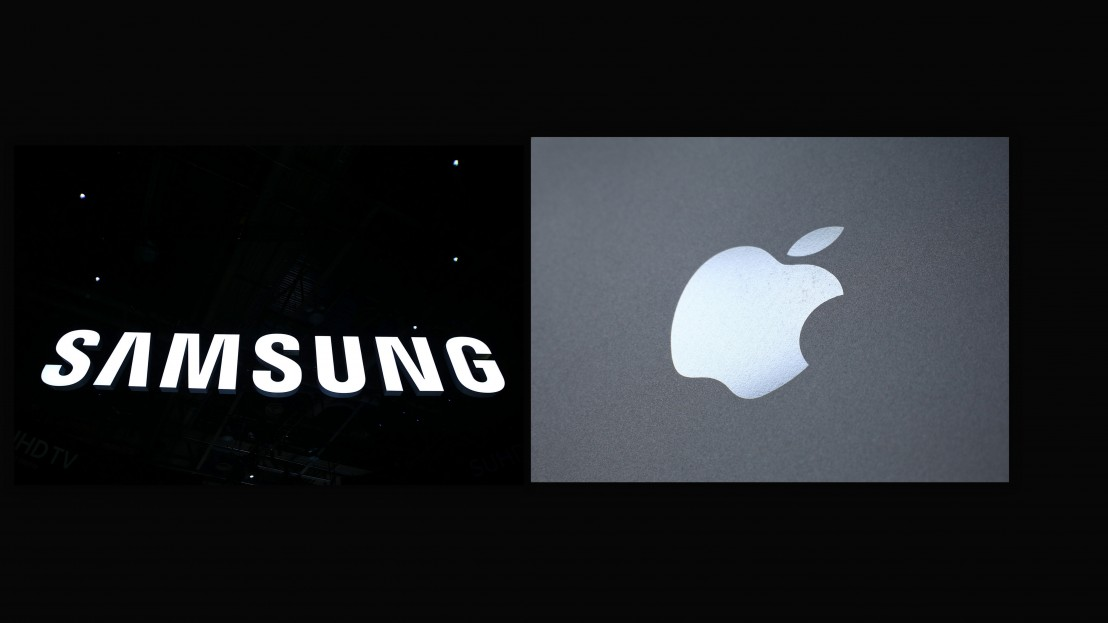 Apple, Samsung