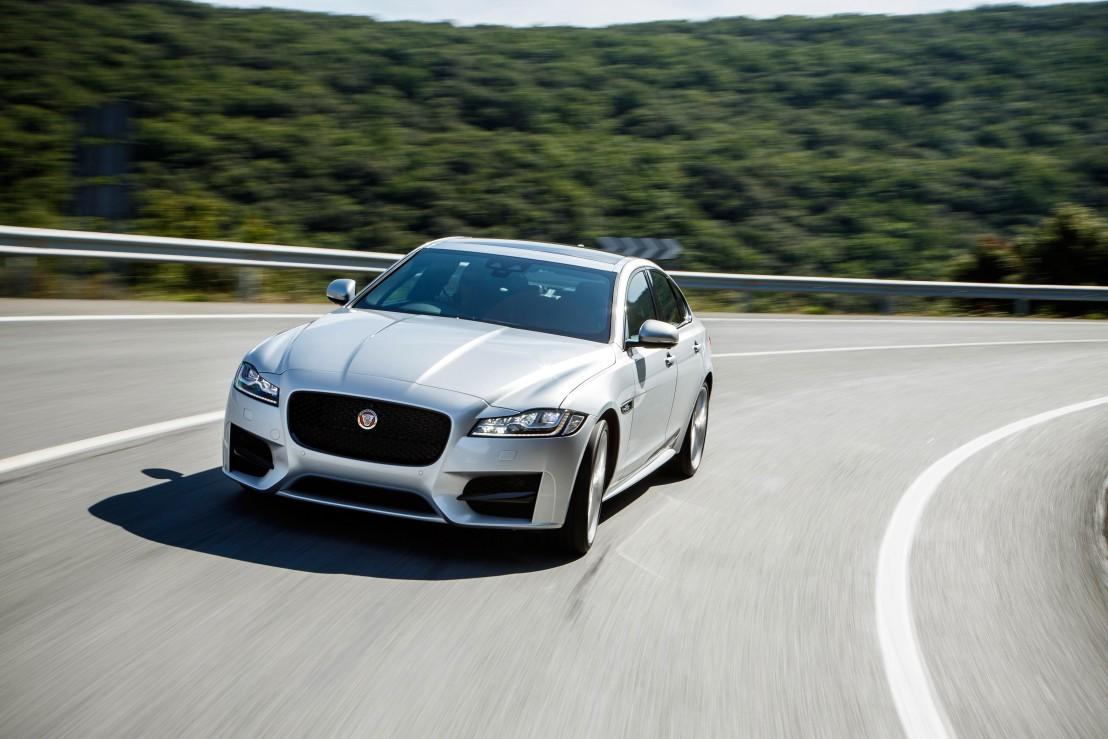 Jaguar, кола
