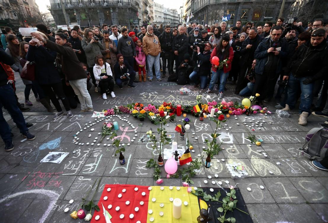 брюксел терористична атака белгия