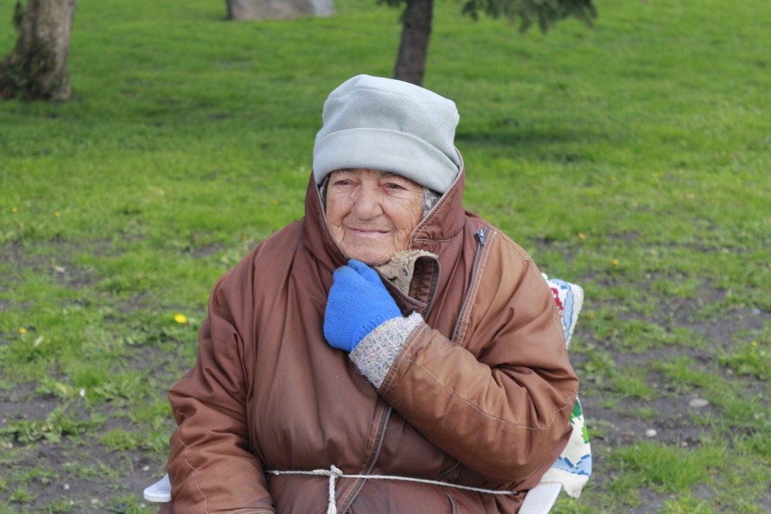 Баба Стефка