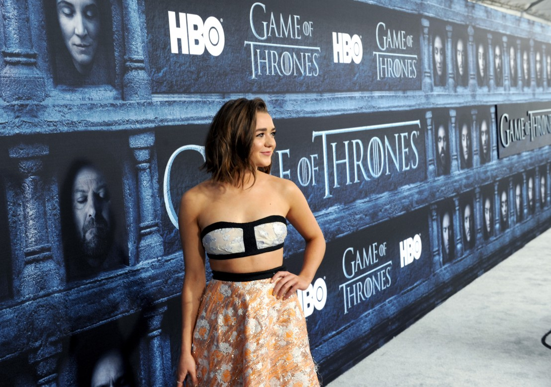 """""""Los Angeles Premiere For The Sixth Season Of HBO's """"Game Of Thrones"""""""""""