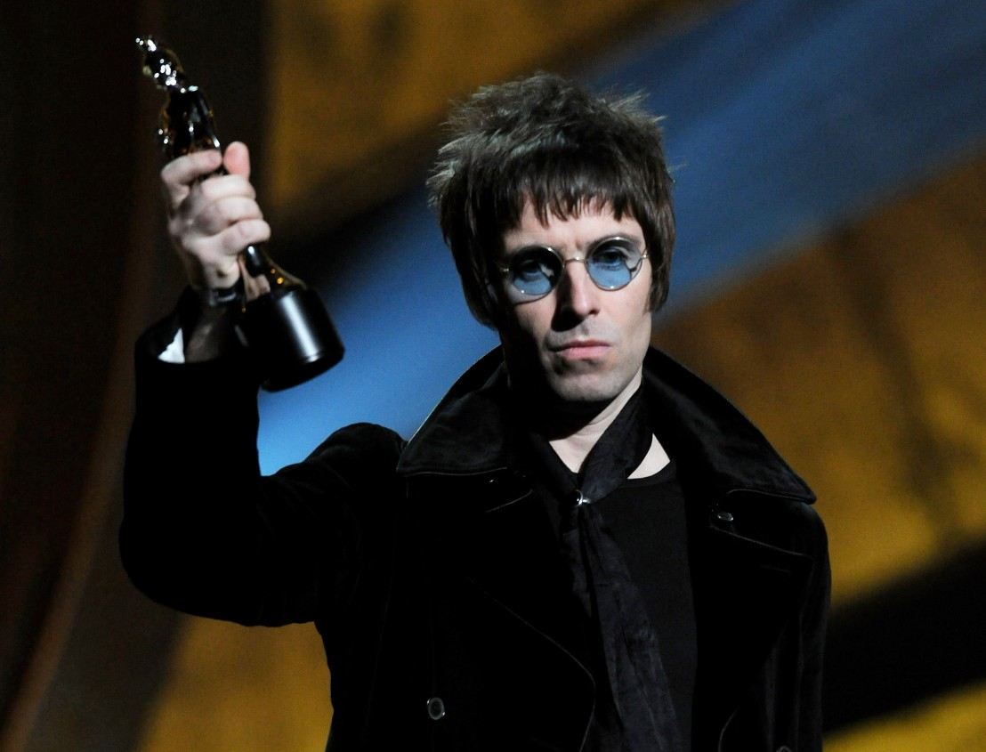The Brit Awards - Show