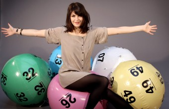 избори, национална лотария