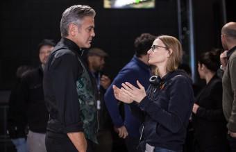 Money Monster Пулсът на парите Джоди Фостър Джордж Клуни