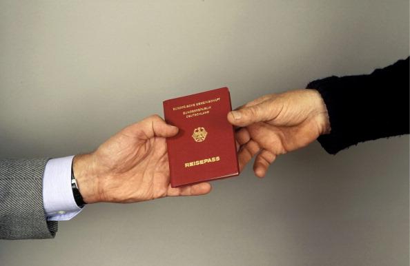 паспорт, паспорти, двойно гражданство