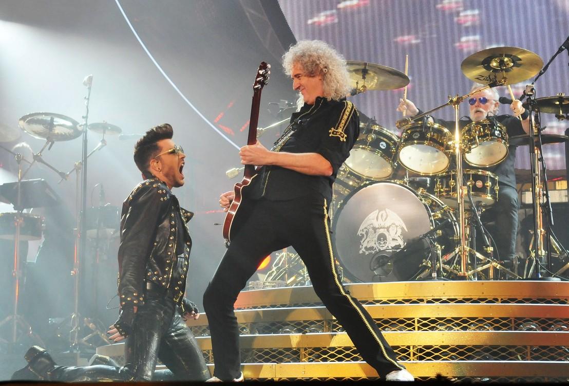 Queen, музиканти