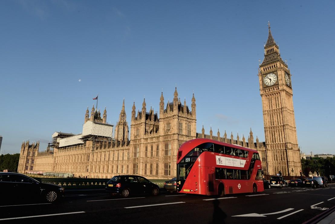лондон брекзит