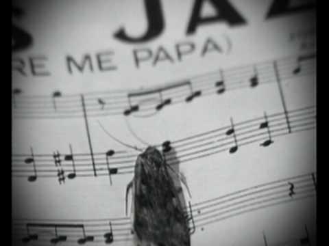 сериен убиец джаз