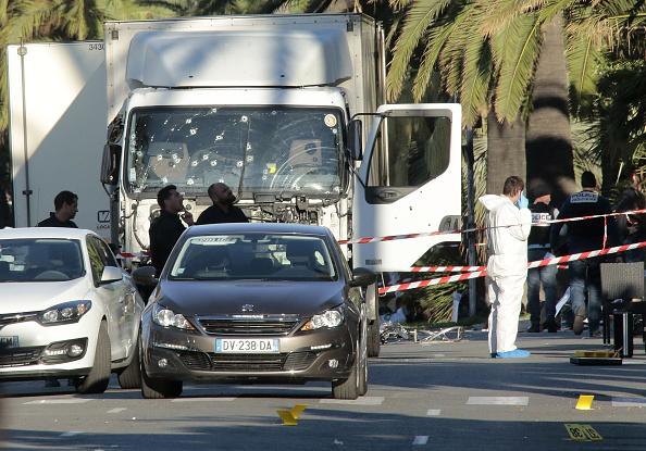 ница, терористичен акт