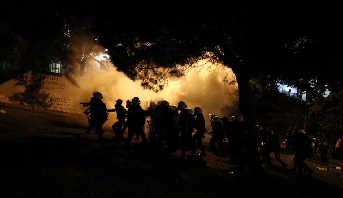 турция, боеве, военни, полиция, преврат