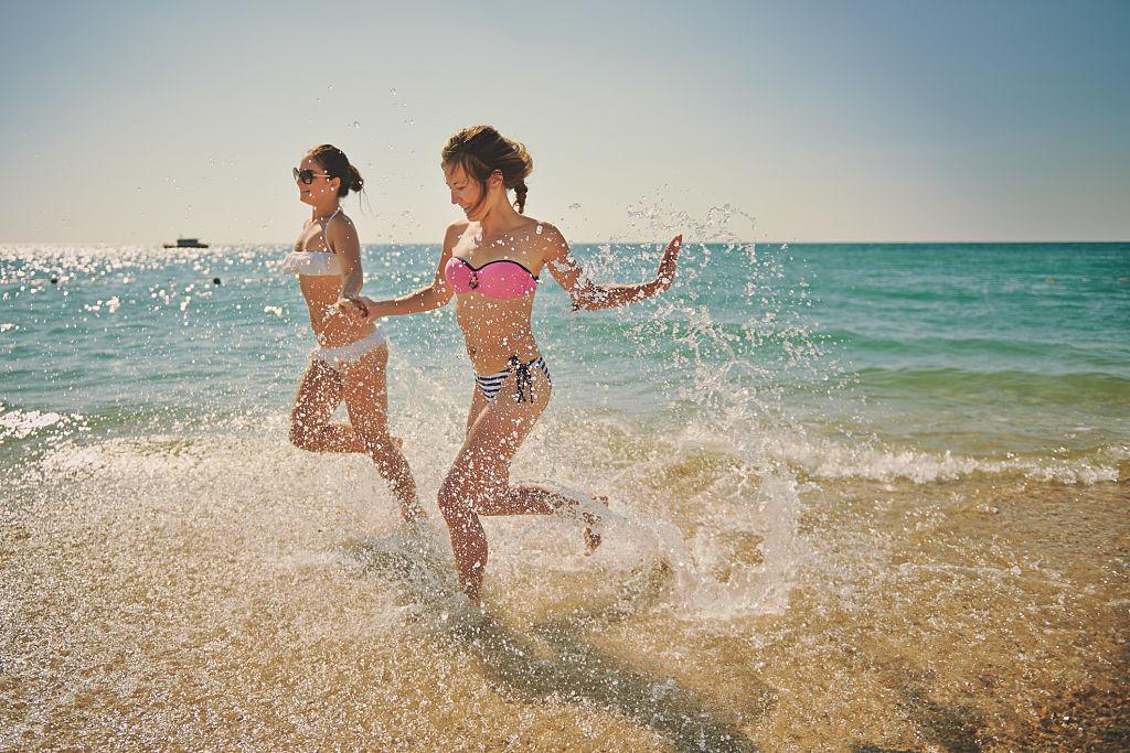 плаж, море, плажно парти