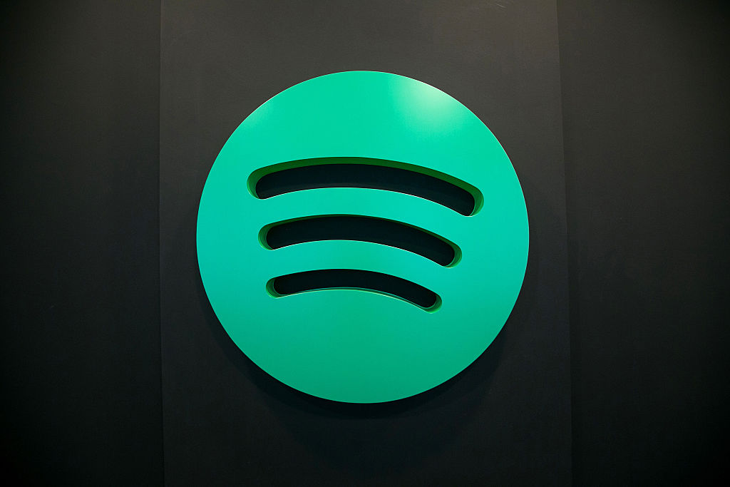 Inside The Offices Of Spotify Ltd. As IPO Rumoured For Music Streaming Company