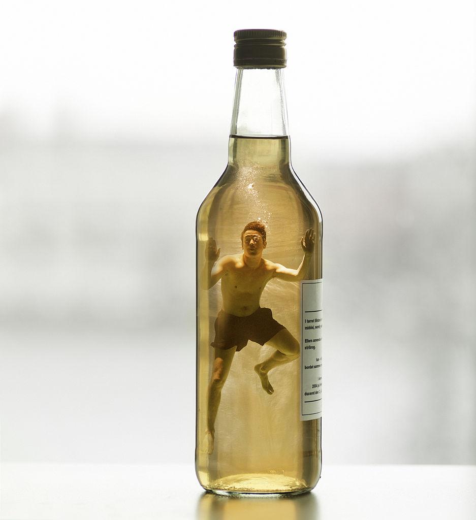alkohol za dulug jivot