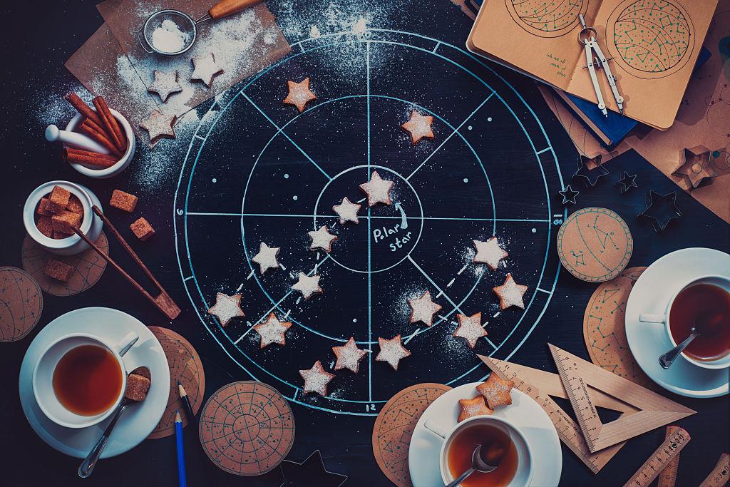 зодии, хороскоп