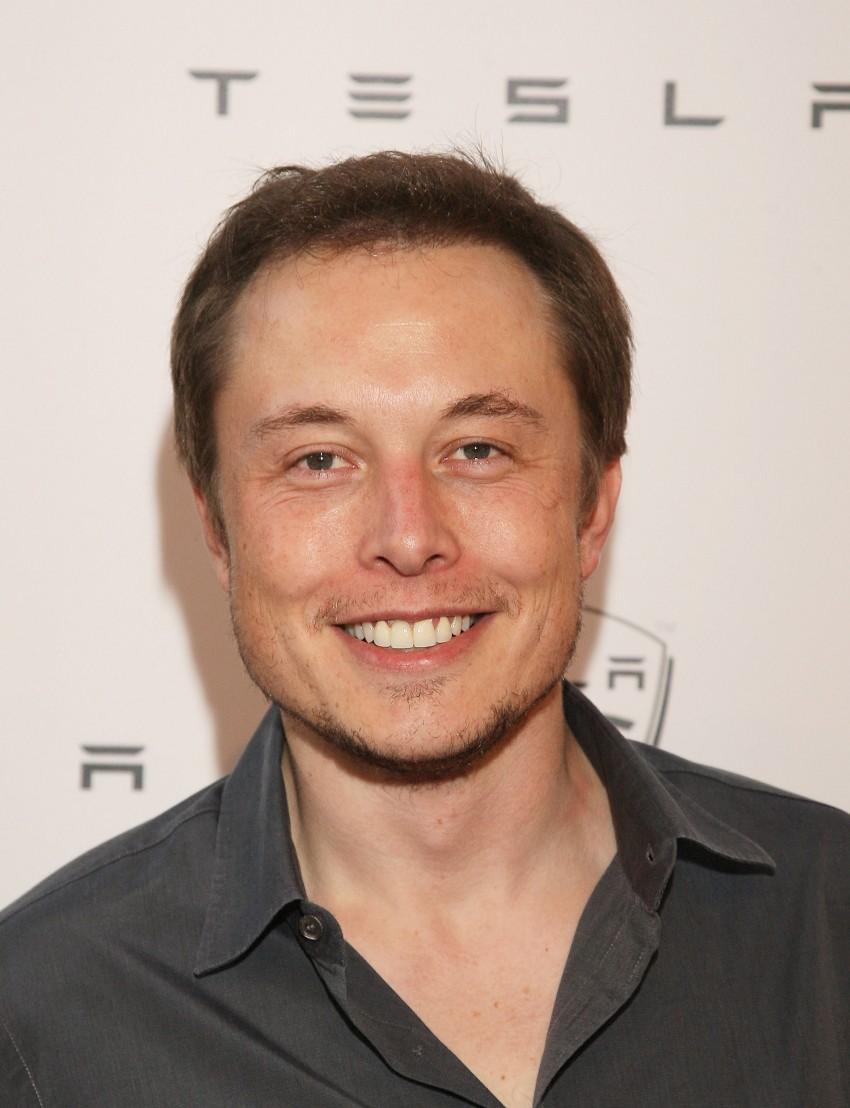 Tesla Motors LA Flagship Store Launch