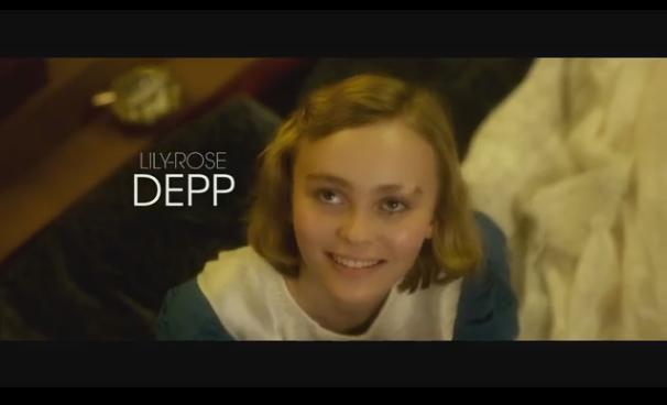 Лили-Роуз Деп
