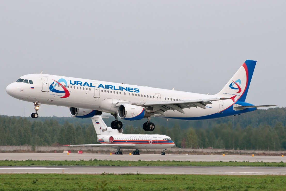 Airbus_A321-211,_Ural_Airlines_AN1793473