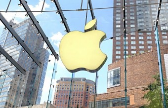 Apple Quarterly Profit Falls 27 Percent On Weak iPhone Sales