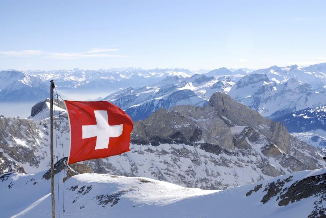 Switzerland швейцария
