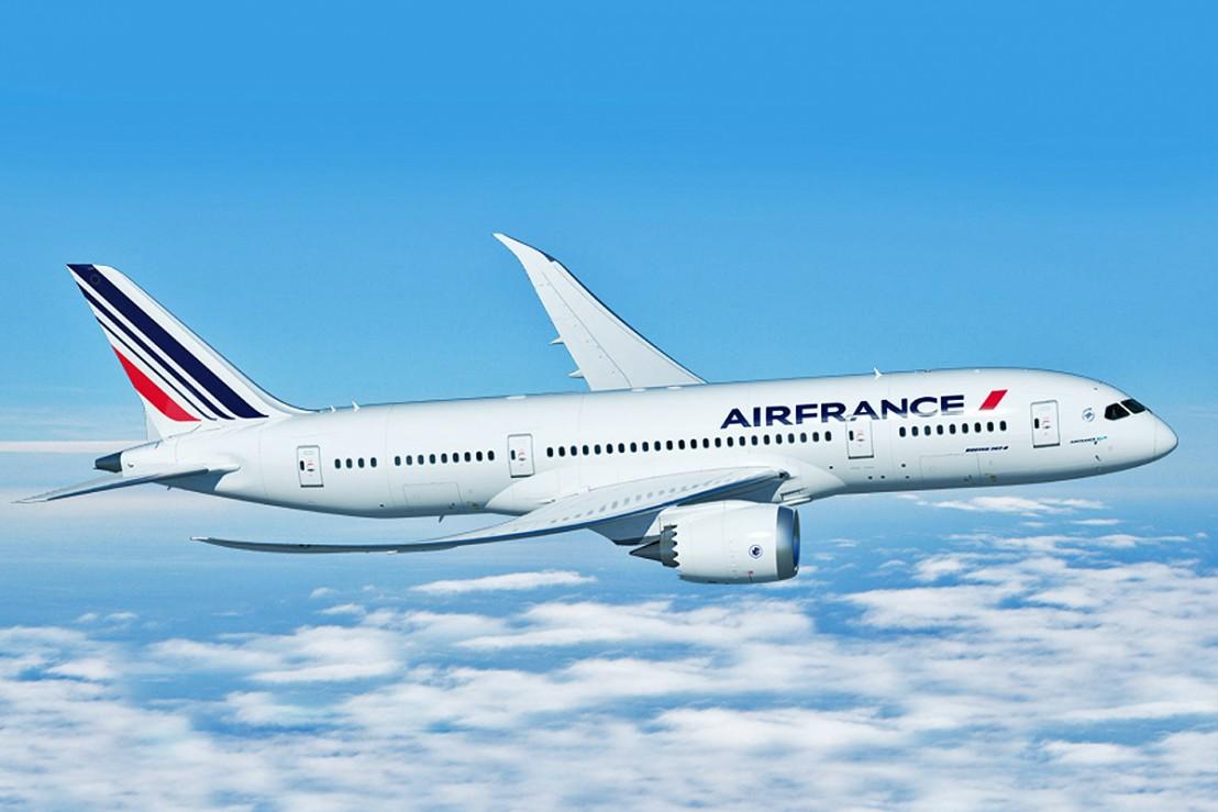 Air-France-Boeing-787
