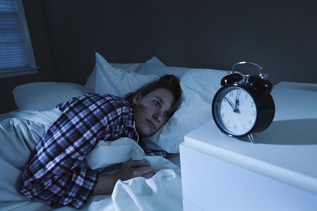 сън, спане