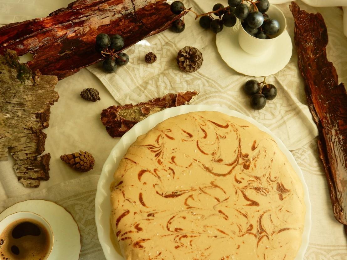 есенна торта