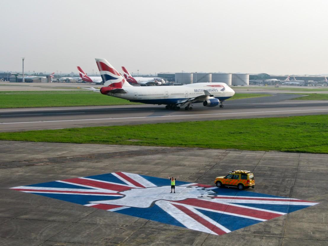 Heathrow-Airport-To-City-Centre