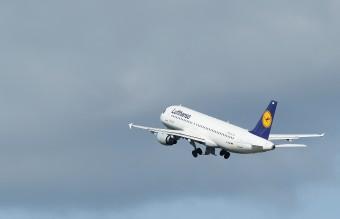 Lufthansa Braces For 24-Hour Strike