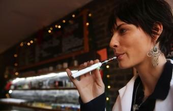 New York City Council Votes On E-Cigarette Ban