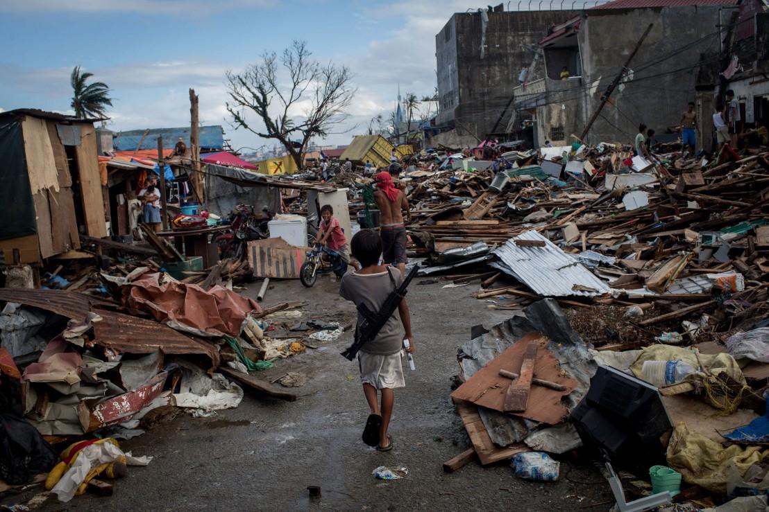 Силно земетресение отне живота на 4-ма във Филипините : Chronicle.bg