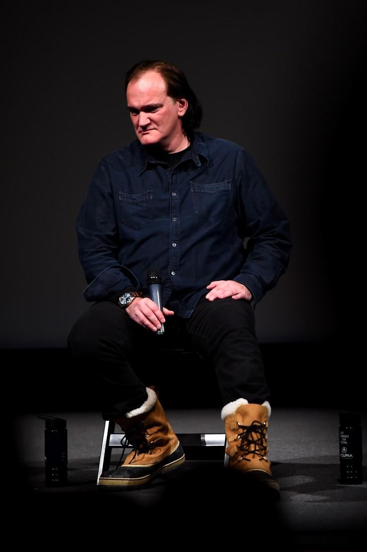 """Reservoir Dogs"" 25th Anniversary Screening - 2017 Sundance Film Festival"