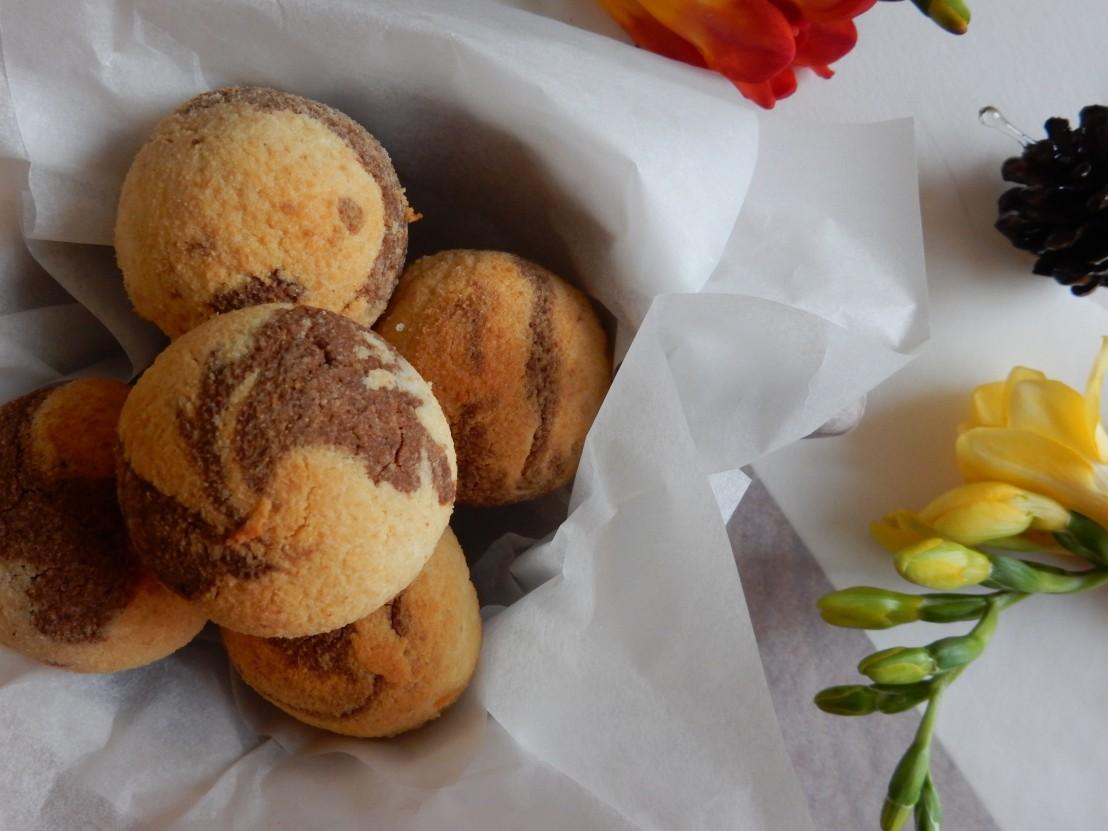 мраморни сладки