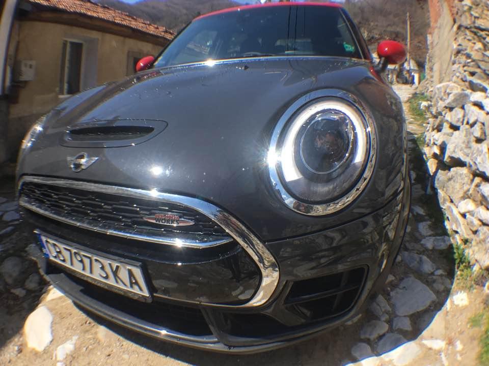mini, мини, кола, автомобил
