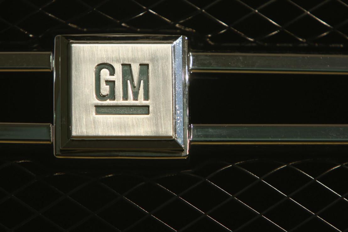 GM Presents Hydrogen Car