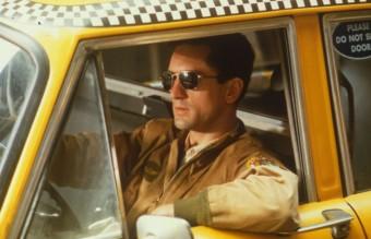Шофьор на такси