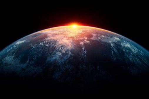 планета, земя