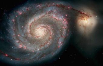 космос, звезди