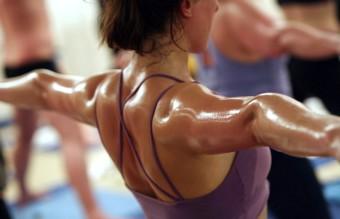 спорт йога