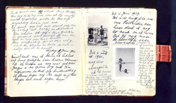 Дневникът на Ане Франк
