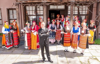 The Great Voices of Bulgaria - Ilia Mihaylov 1