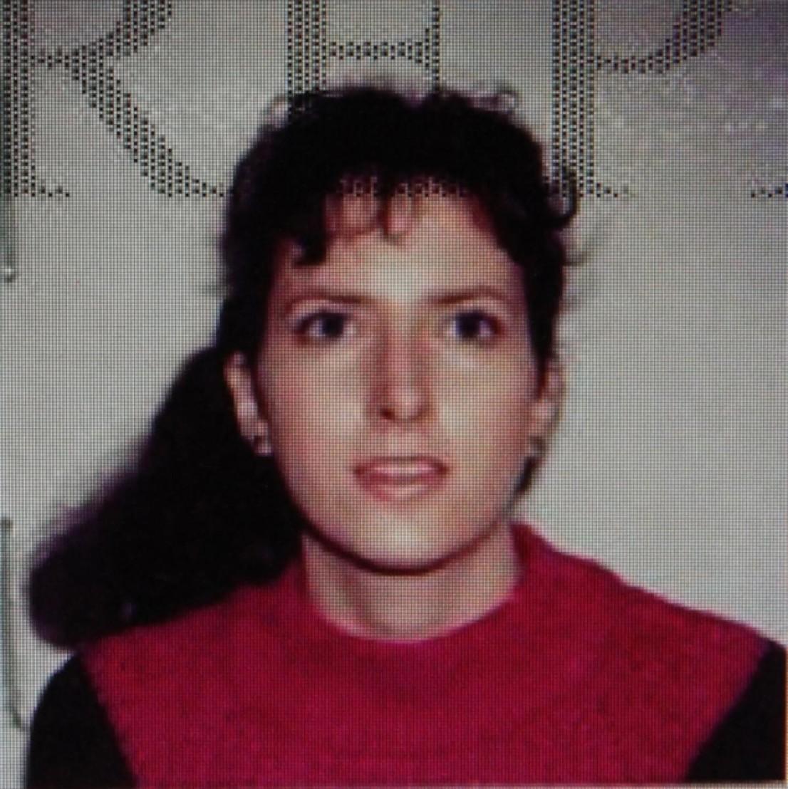 Лори Ръф,  престъпница