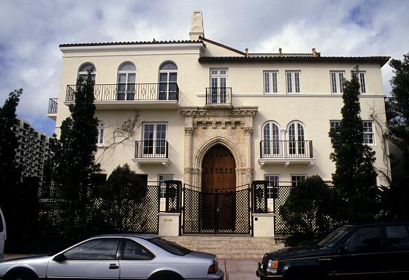 Къщата на Джани Версаче