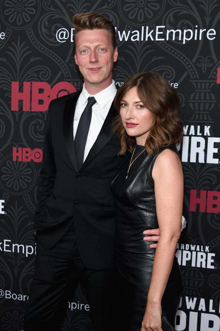 "HBO's ""Boardwalk Empire"" Season Five Premiere New York Premiere - Arrivals"