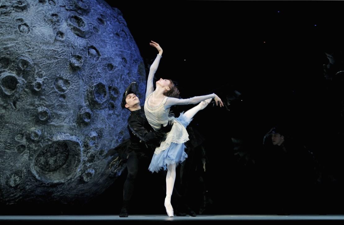 Cinderella - Photocall At The Royal Opera House