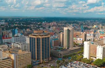 AirFrance-Nairobi