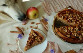 пай, ябълки, рецепта, храна