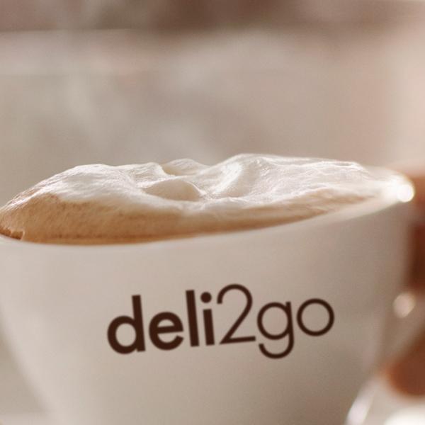 Чаша ароматно еспресо deli2go (2)
