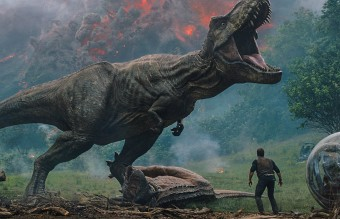 Jurassic-World-Fallen-Kingdom-Volcano-and-T-Rex