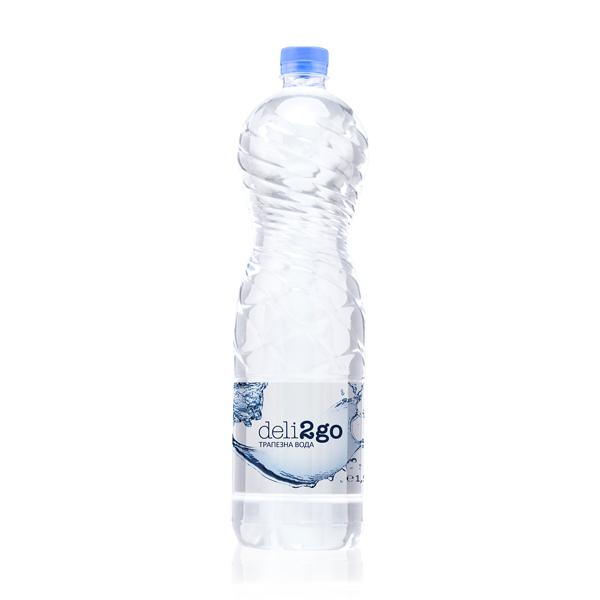 Трапезна вода deli2go