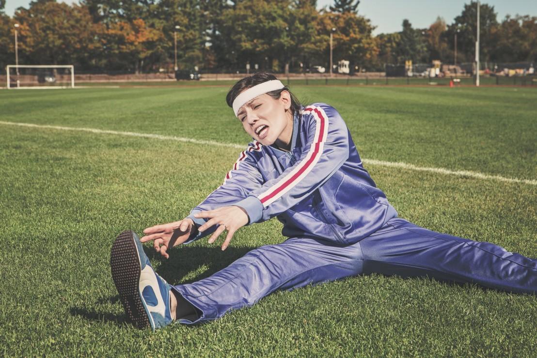 спорт, здравословен живот